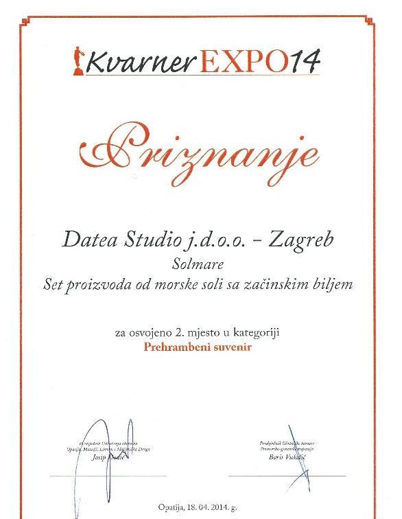 Kvarner EXPO 2014
